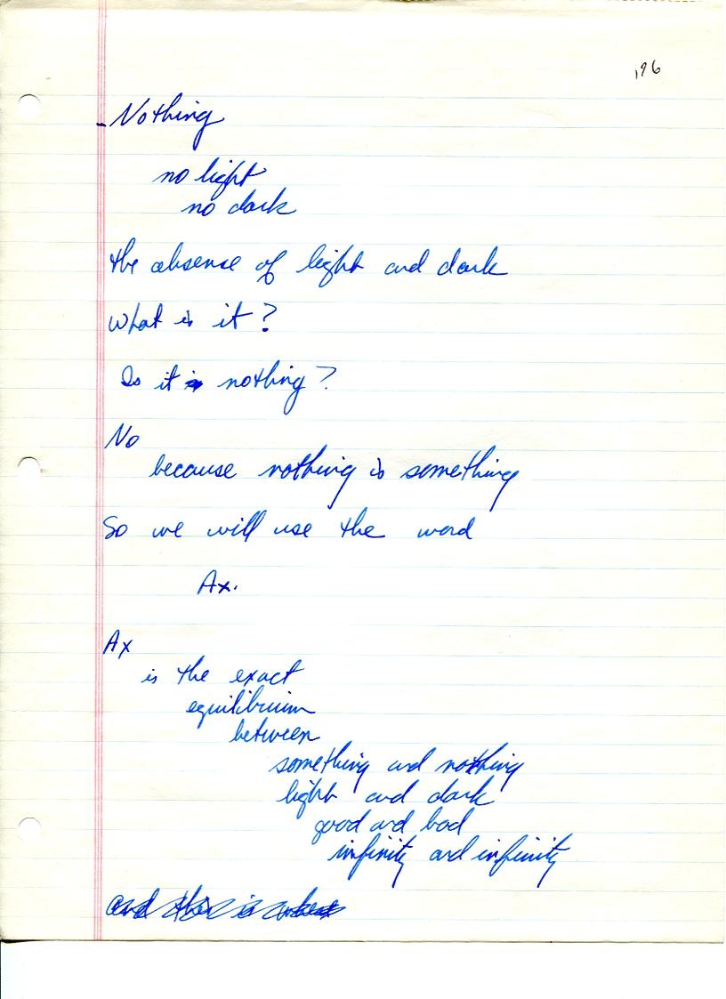 1984 in poetry